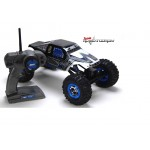 Losi LOSB0104 CRAWLER NIGHT RTR 4WD 1:10 EP