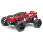MV12622 MAVERICK STRADA RED XT 1/10 4WD TRUGGY