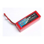 NVO1103 Lipo 6500 90C 14.8V 4S Deans nVision Factory Pro