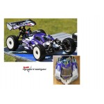 Proline 3399-00 Bulldog Body Set HB D812