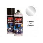PRC00940 GHIANT Farbe RC CAR Chrome (Spray 150ml)