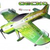 PRO-100125 Gecko Indoor 3D Freestyle F3P
