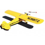 RC 082 Piper J-3 Cub 1/5 scale Anniversary (Kit)