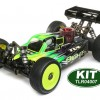 Losi TLR04007 TLR 8IGHT-X BUGGY 4WD 1:8 EP KIT