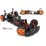 Team Magic 503015 4WD Drift TM E4D-MF Pro