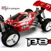 Team Magic 560011 Buggy 1:8 4WD RTR 2.4gHz 1800kv