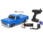 VTR03028 STREET FORD F-100'68 RTR 4WD 1:10 EP