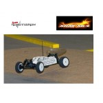 XRay 360000 XRAY XB4 - 4WD 1/10 ELECTRIC OFF-ROAD CAR
