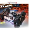 XRay 340003 RX8 X-Ray '14 Nitro On-Road Car 1/8 Baukasten