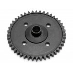 HPI Racing 101034 46T Center Spur Gear (Lightning Buggy Series)