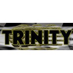 Trinity TRI90593 Rear Cross Brace                                  <br>Trinity