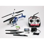 Robbe S2514 Arrow 500 Nightflight RTF 2,4 GHz