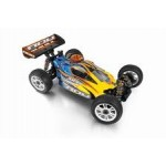 XRay 359703 Carrosserie XB808 für 1/8 OFF ROAD BUGGY